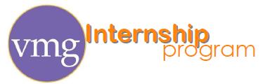 VMG internship